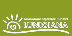 VisitLunigiana Logo