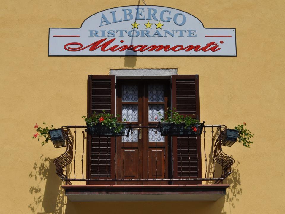 Albergo Ristorante Miramonti