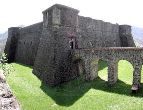 Museum of Lunigiana Natural History – Brunella Fortress