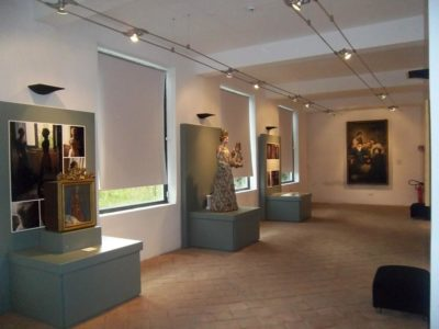 Museo Diocesano Pontremoli