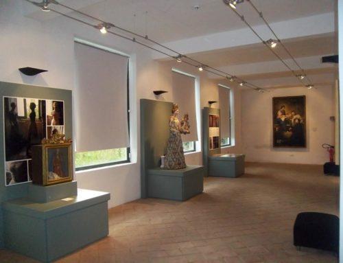 Museo Diocesano di Pontremoli