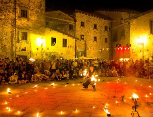 Ferragosto 2019 in Lunigiana: cosa fare, cosa visitare e gli eventi