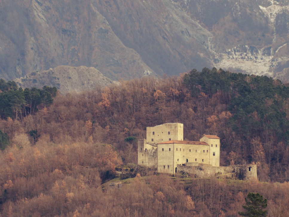 castello dell'aquila