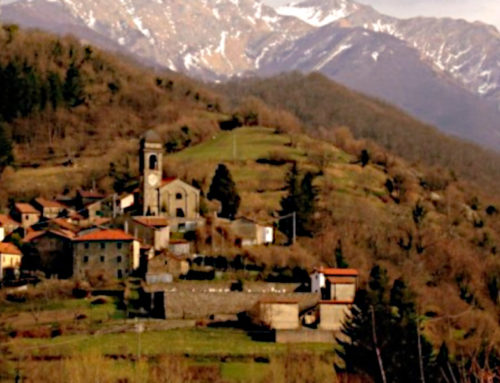 Itinerari in Mountain Bike: Dalla Pieve al Martinello (Anello verde)
