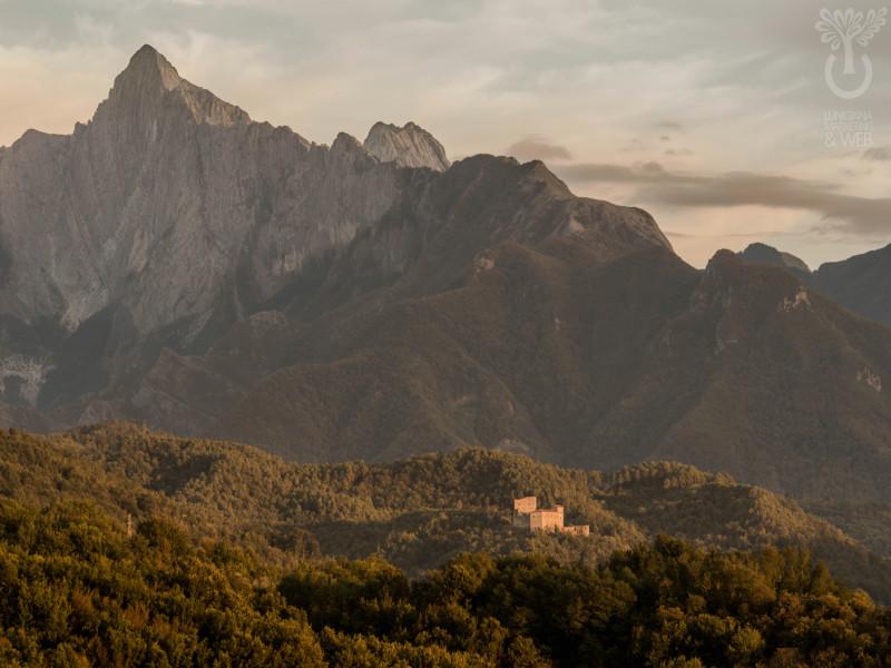 Valle Del Lucido.Itinerari In Mountain Bike Fivizzano E La Valle Del Lucido