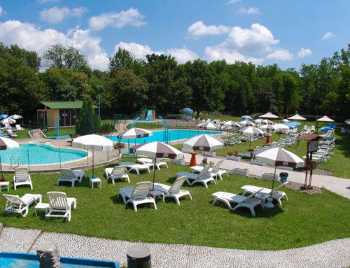 Camping Il Castagneto