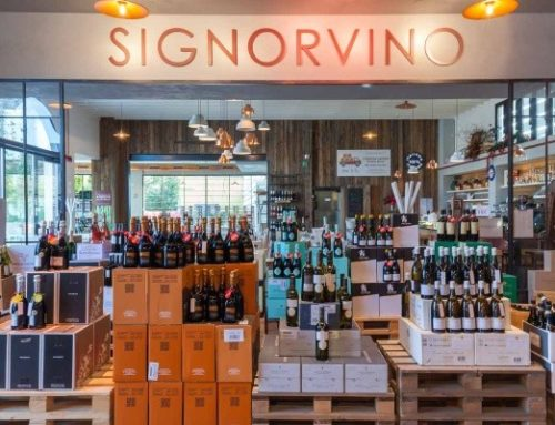 SignorVino fa scouting in Lunigiana…
