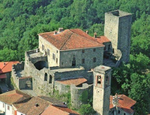 Castiglione del Terziere- Bagnone