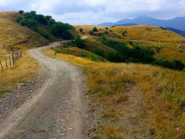 lunigiana trail