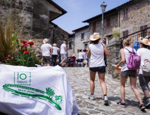 """Cammina, scopri e gusta: le """"mangialonghe"""" della Lunigiana"""