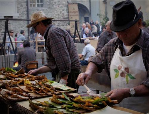 Autunno 2019 in Lunigiana: cosa fare, gli eventi e le attività