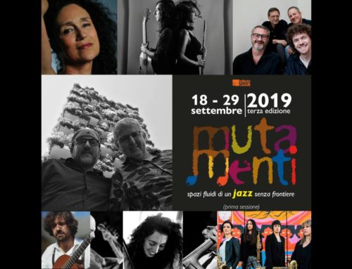 MutaMenti 2019: il jazz nei castelli della Lunigiana