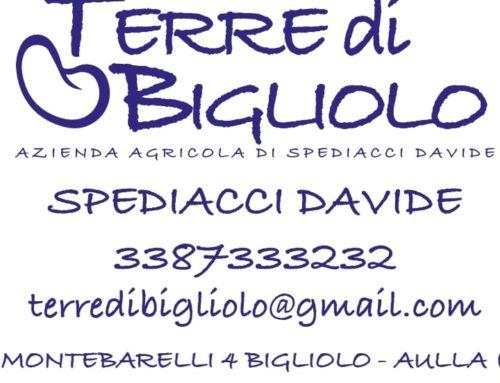 """Azienda agricola """"Terre di Bigliolo"""""""