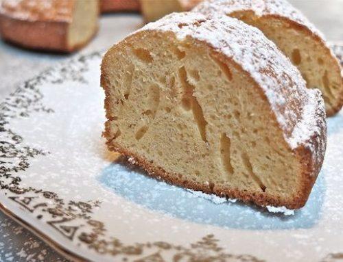 Il buccellato, il dolce delle nonne lunigianesi…