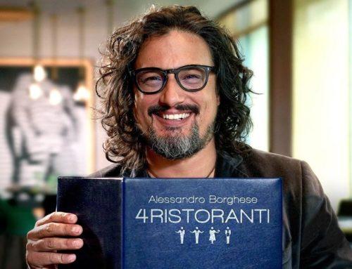 4 Ristoranti: quando andrà in onda la puntata sulla Lunigiana