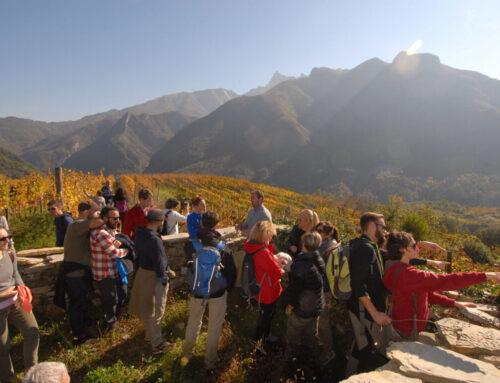 Autunno in Lunigiana: 5 cose da fare