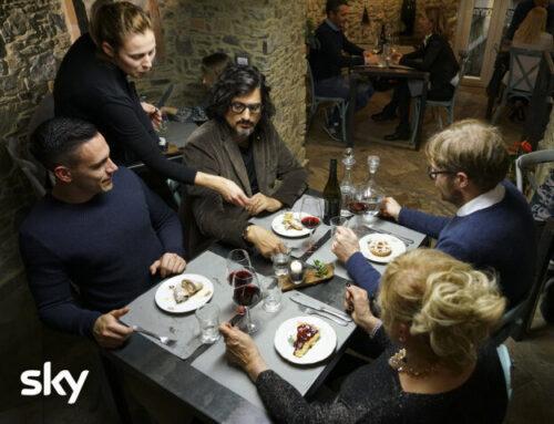 4 Ristoranti, la puntata sulla Lunigiana in chiaro su Tv8