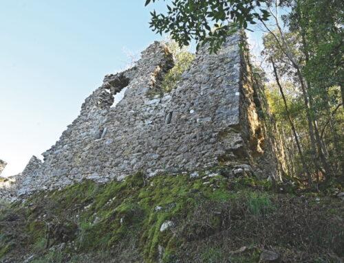 Il Castello di Aiola: un tesoro ritrovato