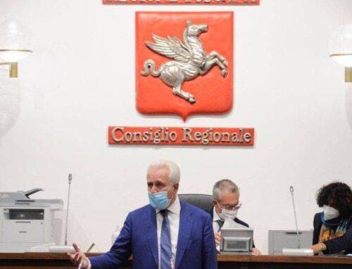Connettività in Lunigiana: lettera al governatore Giani