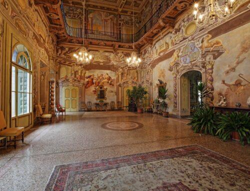 I gioielli del Barocco a Pontremoli
