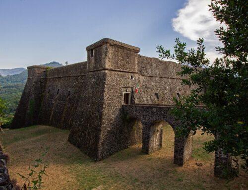 I castelli visitabili in Lunigiana nell'estate 2021