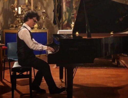 Lunigiana International Music Festival 2021, la musica classica protagonista a Fivizzano