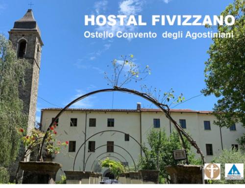 Hostal Fivizzano- Ostello degli Agostiniani